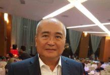 Adam Yii